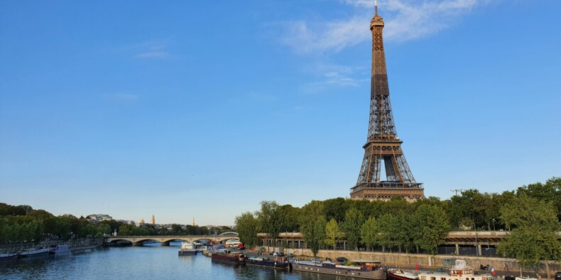 L'industrie française fait mieux que prévu, l'Allemagne et l'Italie déçoivent