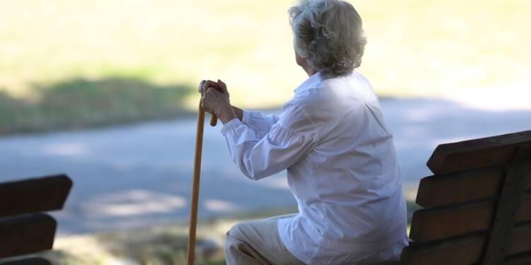 Une retraitée privée de pension pendant 6 mois : l'Assurance vieillesse l'a déclarée morte