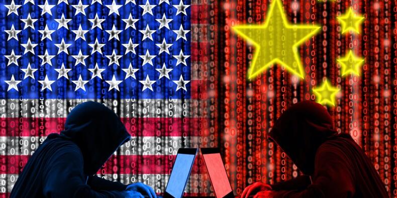 Les services de renseignements chinois devancent la CIA