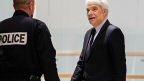 """""""Je me barre !"""" Le coup de sang de Bernard Tapie au premier jour de son procès"""