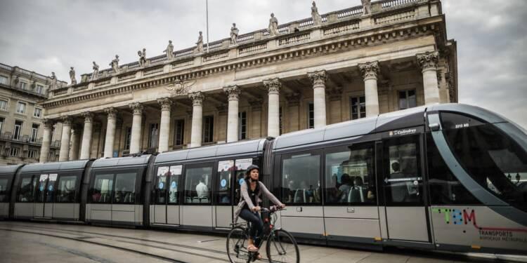 """L'absentéisme """"très élevé"""" des agents de Bordeaux Métropole inquiète la Cour des comptes"""