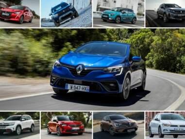 Malus auto 2021 : quel montant pour les 20 modèles les plus vendus en France ?