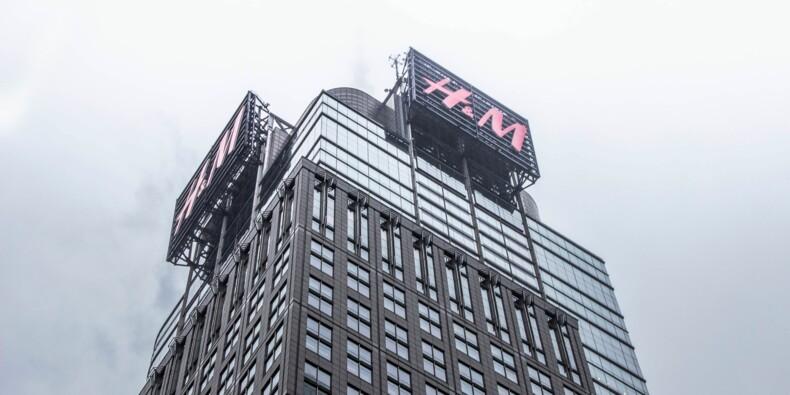 H&M : amende salée en Allemagne pour l'enregistrement de données de salariés à leur insu