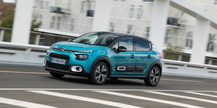 Citroën (Stellantis, ex-PSA) will launch one car per year in India, big potential