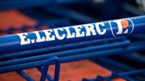 Une caissière de Leclerc licenciée pour avoir fait des courses pendant sa pause