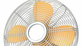 Dyson, Rowenta... le marché des ventilateurs innove pour faire face au coronavirus
