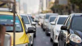 La redoutable efficacité des voitures radars privées