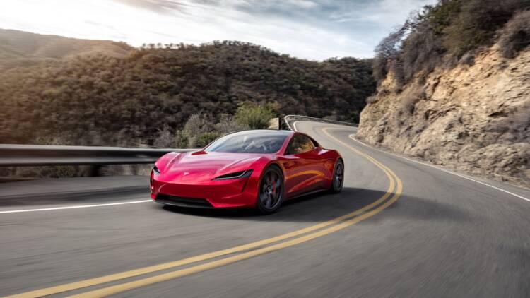 """Tesla va """"profondément changer de modèle"""" selon Morgan Stanley, les actions bondissent"""