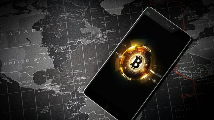 Des fonds du géant Blackrock pourront miser sur le bitcoin
