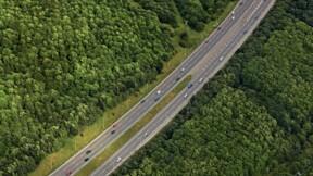 Sans permis, il « s'entraîne » sur l'autoroute à 175 km/h