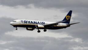 Ryanair menace de fermer d'autres bases
