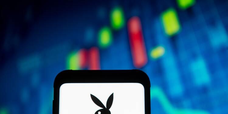 """Playboy va débarquer en Bourse pour """"accélérer le développement de produits"""""""