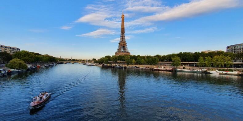 Croissance : l'économie française rebondira moins que prévu en 2021, avertit le FMI