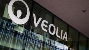 """Veolia appelle Suez """"au dialogue"""""""