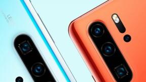 Huawei P30 : 220 euros de réduction sur le smartphone chez Amazon