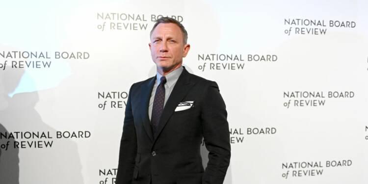 La sortie du prochain James Bond encore repoussée