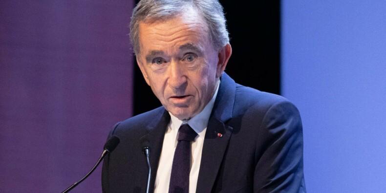 Le Groupe Arnault renforce sa participation au capital de Lagardère