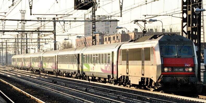 La galère sans fin des passagers d'un Intercité Limoges-Paris