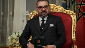Mohammed VI s'offre un hôtel particulier de 1.000 mètres carrés au pied de la Tour Eiffel
