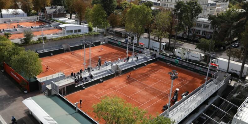 Des paris suspects enregistrés à Roland-Garros ?