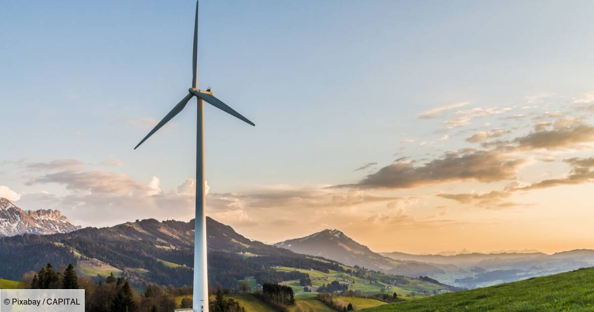 Energies renouvelables : face au réchauffement climatique, l'ONU annonce de nombreux projets pour un montant colossal
