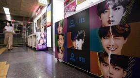 Ruée pour l'introduction en Bourse du roi de la pop coréenne Big Hit Entertainment