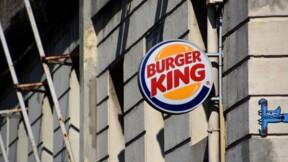 Burger King lance un dessert au Nutella