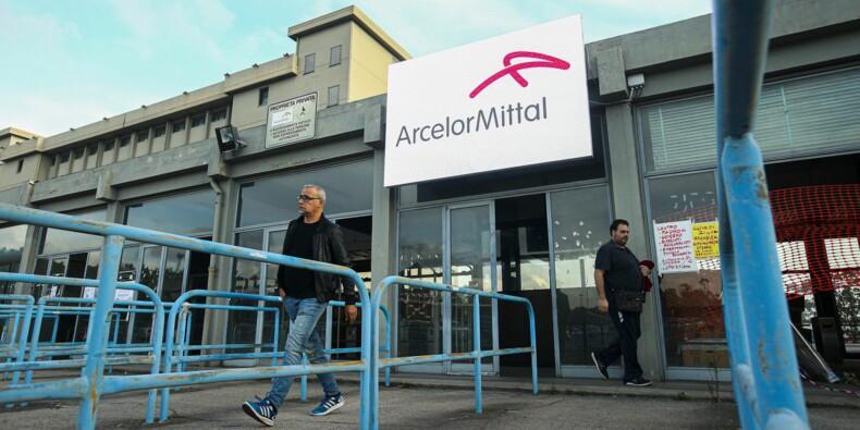 ArcelorMittal : grève illimitée, les salariés réclament un maintien des salaires