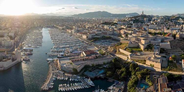 Marseille : la grève à un million d'euros des éboueurs phocéens