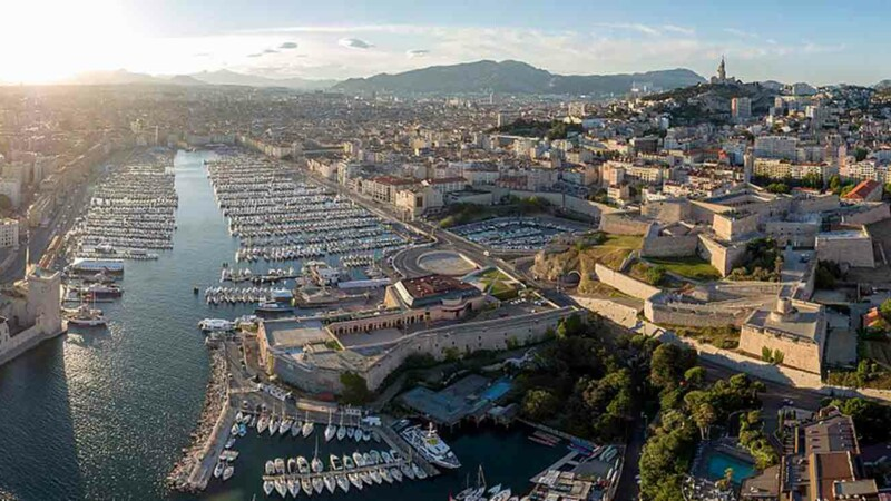 À Marseille, une femme de chambre agressée par un client fait condamner l'Intercontinental aux prud'hommes