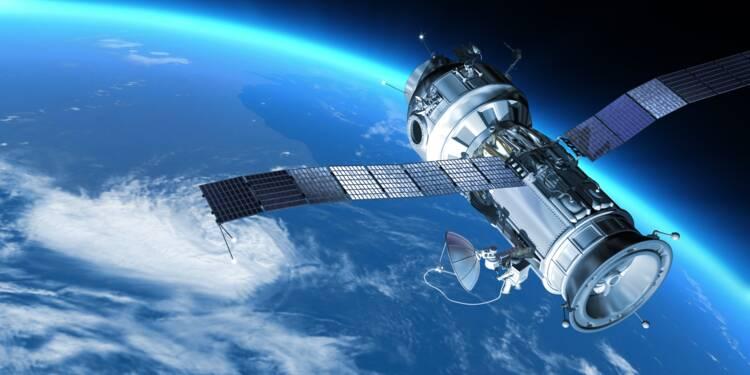 Huit satellites américains vont traquer les armes hypersoniques