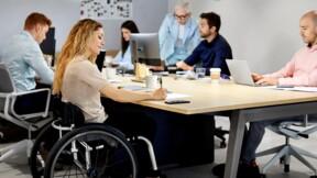 Cette nouvelle aide financière qui vise à favoriser l'embauche de travailleurs handicapés