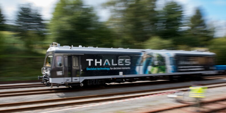 Thales a un fort potentiel, économies en vue : le conseil Bourse du jour