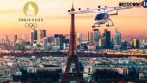 Découvrez en vidéo les futurs essais des taxis volants parisiens