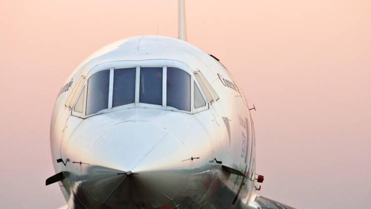 L'avion supersonique Boom se précise