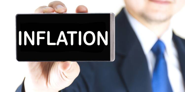 Bourse, or… 10 placements pour se protéger en cas de retour de l'inflation