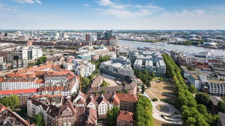 Immobilier : ces dix grandes villes qui résistent le mieux à la crise