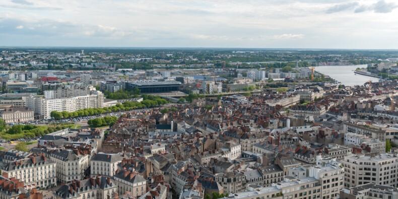 Alstom décroche un gros contrat à Nantes pour des tramways