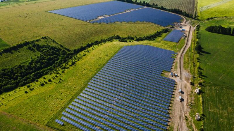 Decathlon va acheter à Voltalia l'énergie d'une centrale solaire