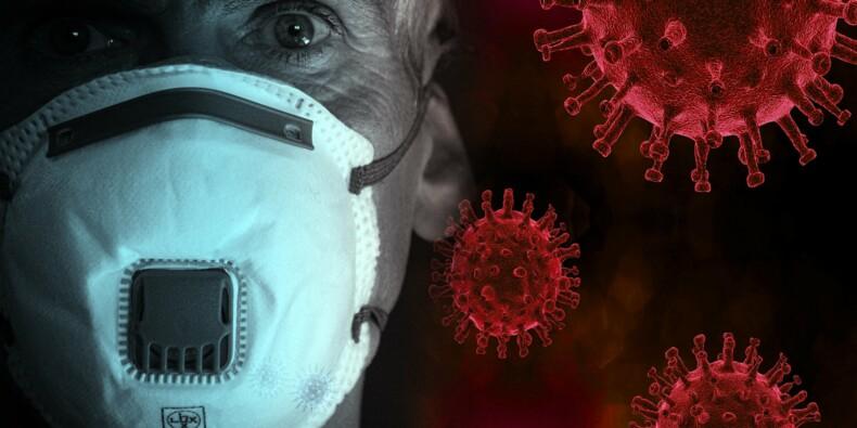 Covid-19 : un traitement de Roche et Regeneron pourrait réduire le risque de contamination au sein d'une famille