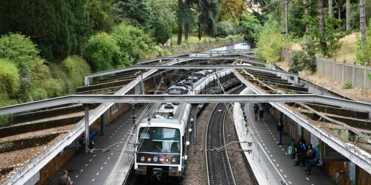 L'enfer de centaines de passagers bloqués sur le RER A et la ligne L