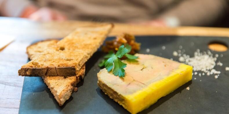 Coup dur : le Royaume-Uni pourrait limiter le commerce de foie gras