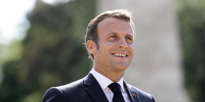 """À Toulouse, un escape game propose de """"tuer"""" Emmanuel Macron"""