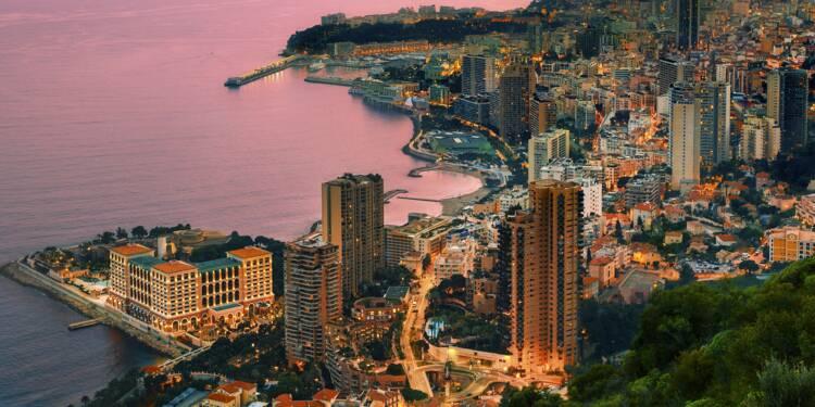 Cette ville qui règne sur le marché mondial de l'immobilier de luxe