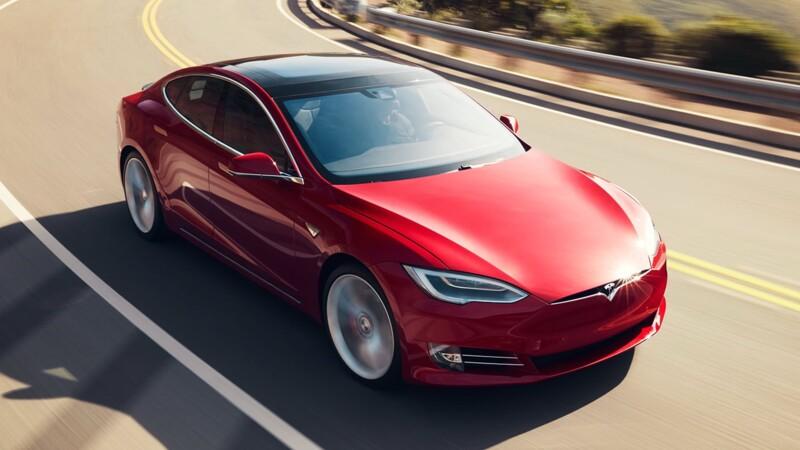 Tesla discute avec Tata sur la recharge de voiture électrique en Inde