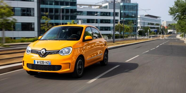 Renault : la note de crédit est dégradée, craintes sur l'auto en Europe