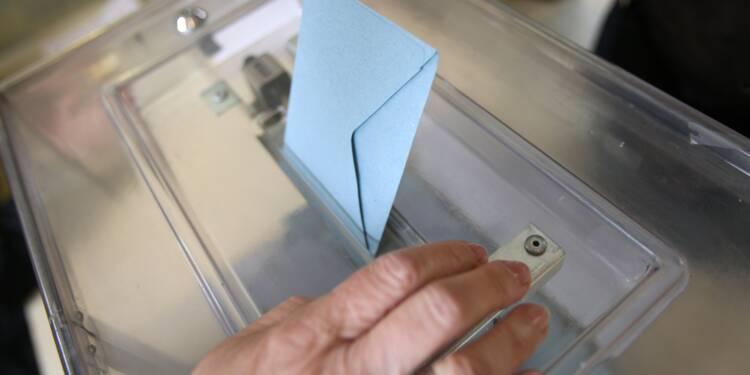 Le gouvernement envisage le vote sur machines électroniques par anticipation