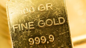 L'or pourrait s'envoler à un nouveau record après l'élection aux Etats-Unis, juge Citi