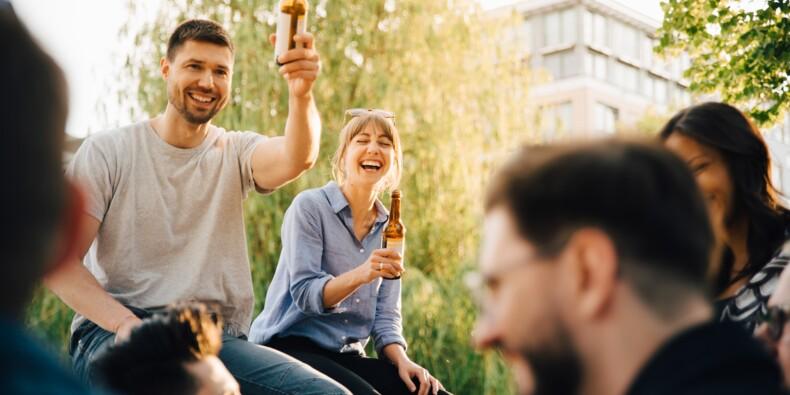 Certaines bières pourraient bientôt être plus taxées