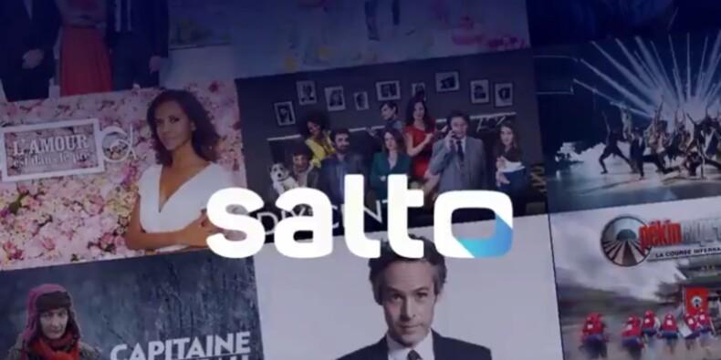 Salto n'a pas encore trouvé d'accord pour être sur les box télécoms